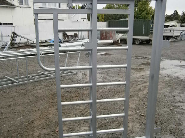 Cattle Slide Gate