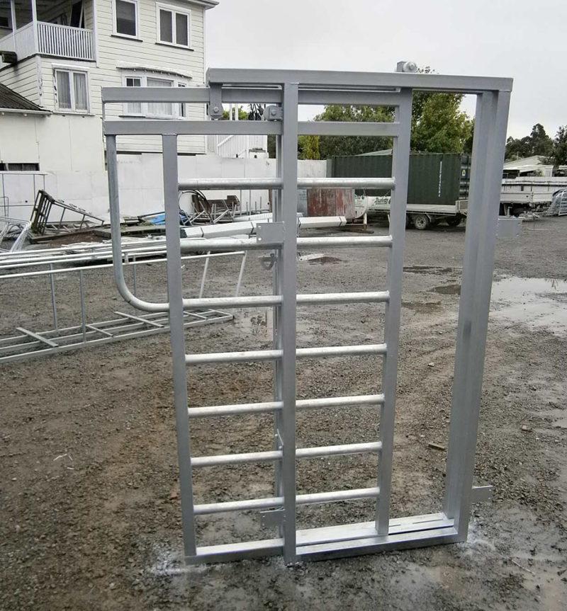 Cattle Slide Gate